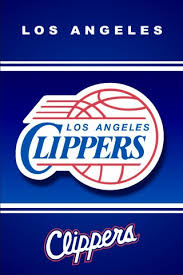 los angeles clippers iphone wallpaper