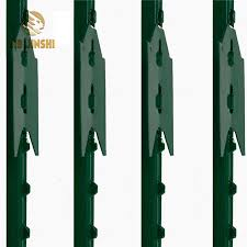 China Heavy Duty Galvanized Metal Fence Post Stake Photos Pictures Made In China Com