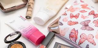 camera ready makeup tutorial for