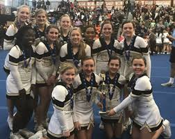 Duran Junior cheerleaders place 4th in regional competition Saturday | The  St. Clair Times | annistonstar.com