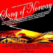 Helena Bliss, Ivy Scott, Song Of Norway Chorus and Walter Kingsford | Play  on Anghami