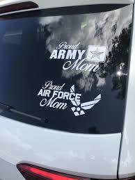 Navy Wife Anchor Car Decal Window Vinyl Sticker Proud Military Veteran 20 Colors Car Truck Graphics Decals Auto Parts And Vehicles Tamerindsa Com Ar