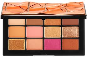 nars afterglow eyeshadow palette for