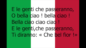 Bella Ciao piano karaoke Sebastien - YouTube