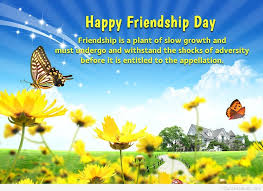 quotes friendship greetings
