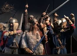 the most por viking names