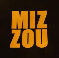 Mu Mizzou Decal Permanent Vinyl Perfect For Yeti Rtic Etsy
