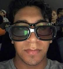 Que Show - Cuando tienes miopía pero la película es en 3D   Facebook
