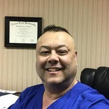 Mr Morris Smith, NP - Appointments   Patient Fusion