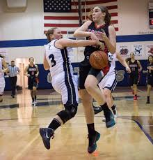 Cedar Park loses to Archbishop Murphy | Prep girls basketball |  Bothell-Kenmore Reporter