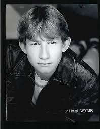 Adam Wylie - 8x10 Headshot Photo w/ Resume - Picket Fences   eBay