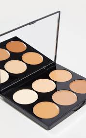 sleek um cream contour kit