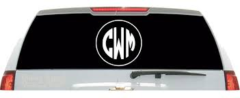 Car Window Decals Small 4x4 7 Medium Raising Arrows Boutique Co Facebook