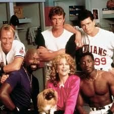 Major League' is a comedy of errors — and hits - Chicago Sun-Times