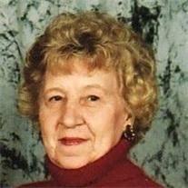 Verna Smith Obituary - Visitation & Funeral Information