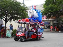 4th of july on st simons island