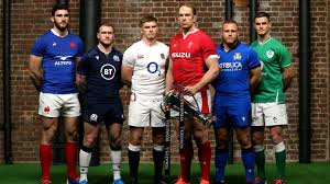 Six Nations Rugby 2020: Everything you ...