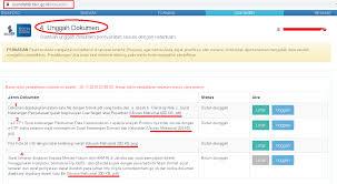 Inilah Syarat Dan Cara Unggah File Dokumen Cpns Penjaga Tahanan Kemenkumham Di Sscn Bkn Go Id Rekrutmen Lowongan Kerja Bulan Oktober 2020
