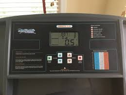 treadmill by smooth fitness 5 25 in