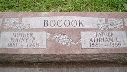 Daisy Ada Parker Bocook (1881-1968) - Find A Grave Memorial