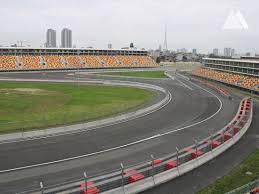 Hanoi Street Circuit 2020 Geobrugg