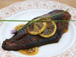 Blackened Catfish | Recipe