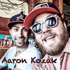 EP. 104 Aaron Kozak PLAYWRIGHT - SCREENWRITER - FILM ACCOUNTANT by ...