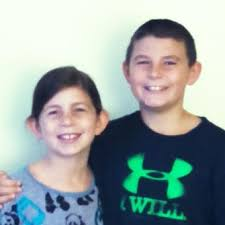Help Ethan and Abby Evans end the water crisis | charity: water