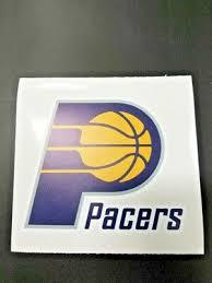 Indiana Pacers Cornhole Board Decal Nba Logo Car Vehicle Sticker Vinyl J414 7 95 Picclick