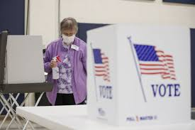 Wisconsin primary election 2020: News ...