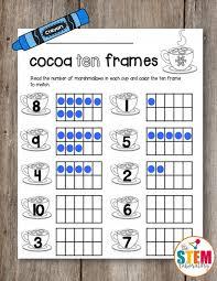 cocoa ten frames the stem laboratory