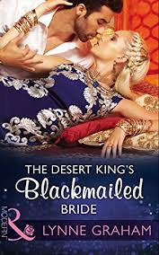 The Desert King's Blackmailed Bride (Mills & Boon Modern) (Brides for the  Taking, Book 1) - Kindle edition by Graham, Lynne. Literature & Fiction  Kindle eBooks @ Amazon.com.