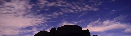 wallpaper hill sky clouds starry sky