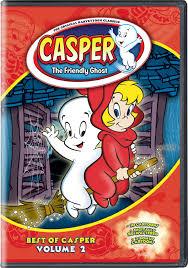 Amazon.com: Casper the Friendly Ghost ...