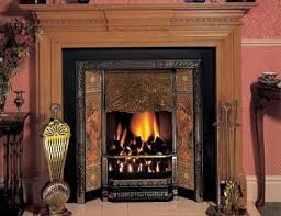 fireplaces for red originals