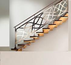67 Sensational Stair Railing Ideas Behomeideas Com