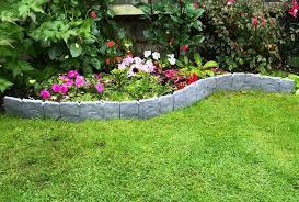 Affordable Fencing Ideas Wood Bob Doyle Home Inspiration Garden Border Fence Plan Ideas