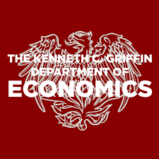 The Kenneth C. Griffin Department of Economics at The University ...