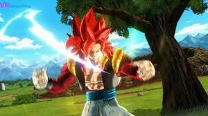 7 Viên Ngọc Rồng Siêu Cấp - Vegeta, Goku Super Saiyan Blue vs ...