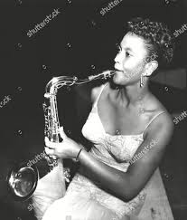 Elsie Smith American Tenor Sax Player Lionel Editorial Stock Photo - Stock  Image | Shutterstock