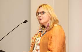 Bio: ASLM2016 Chair, Prof. Wendy Stevens – ASLM2016