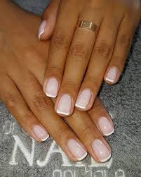 Opi Gel Bubble Bath French Manicure Jessicagiovanna Please