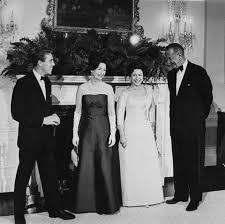 Did Princess Margaret Go to America & Meet Lyndon B. Johnson?