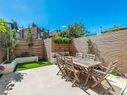 10 Of The Best Modern Fence Design Peacock Pearl