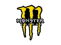 Monster Energy Logo Yellow Decals By Xx Gr Fighter Xx Community Gran Turismo Sport