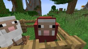 how to apply dye to minecraft items