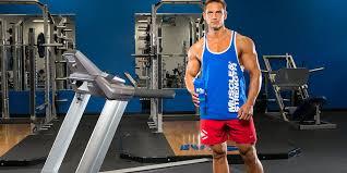 machine workouts to maximize fat loss