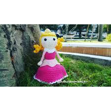 Công Chúa Aurora Ngủ Trong Rừng - Công Chúa Disney – Thú Len ...