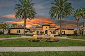 palencia homes in st johns