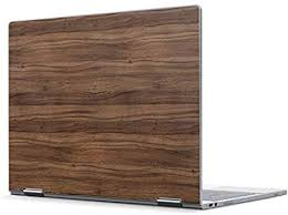 Amazon Com Skinit Decal Laptop Skin Compatible With Pixelbook Officially Licensed Originally Designed Natural Walnut Wood Design Electronics